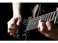 Guitar Lessons - Maidenhead - First Lesson Free!