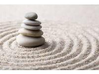 Sports/Relaxation Massage