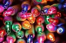 Christmas Lights - Coloured, Clear & Cherry - Indoor & Outdoor Fraser Coast Preview