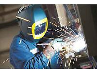Transit van welding MOT/ psv welding , vans ,cars .jeeps all welding