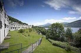 Scotland Holiday Apartment Loch Rannoch Highland Club, Perthshire, Scotland, UK, 1 Bedroom Apartment