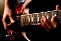 Kamloops Guitar Lessons