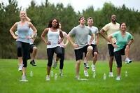 Opening Specials! Huge Savings on Group Fitness Classes!