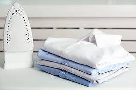 Ironing Service Dalkeith Nedlands Area Preview