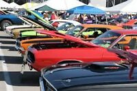 The Bigger, Better, Bridgeburg Car Show!