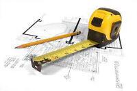 Menuisier autonome en rénovation résidentiel, travaux extérieur.