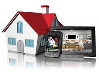 CCTV hd systems installed on your home and viewed from your smart devices.