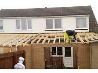 Builders Loft Conversion Extension Plastering Plumbing Roofing Flooring Bricklaying Painting