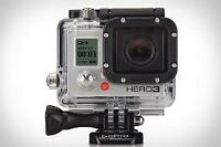 WANTED - GOPRO 4 OR 4