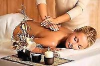 Massage therapist with low rates