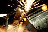 General Labour Openings at a Steel Mill In Hamilton!
