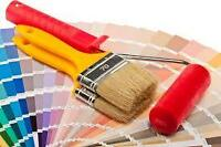 PROFESSIONAL PAINTER ( MISSISSAUGA & BRAMPTON )