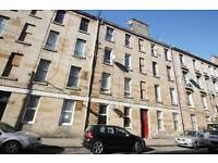 Traditional 2 Bedroom 1st Floor Flat, Westmorland St Available 15th April 2017
