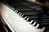 Piano Teacher, certified with ARCT Performance Diploma