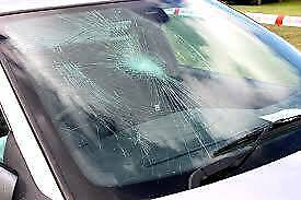 Car glass replacement Partington