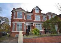 Studio flat to rent in West Didsbury