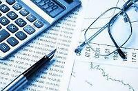 1 on 1 accounting tutor available
