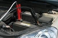 Need to jump start your battery ?