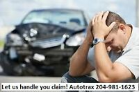 Auto Appraisals and Arbitrations, Autotrax