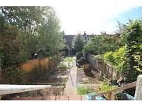 two double rooms in lovely house with lovely garden