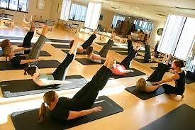 Fitness and Exercise Classes in Rayleigh, Essex