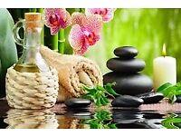 Full Body Massage Plymouth Centre