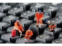 Laptop repairs, hardware/software installation, upgrades