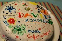 Doodle Cakes-delivery date: Saturday April 18/15