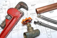 Plumbing Company Seeking Plumber with Flexibility hours.