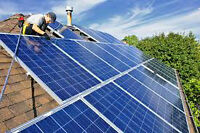 Government Sponsored Free Solar Panel Program *Go Green 4 free!*