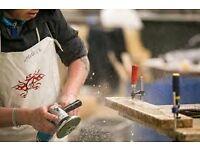 Fabrication Assistant - Granite Worktop Fabricator