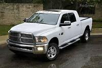 2011 Dodge Power Ram 1500 Pickup Truck