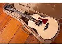 Taylor GS Mini-e Electro-Acoustic w/ Gig Bag