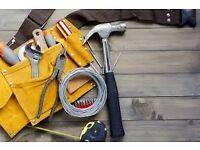 HANDYMAN ,PLUMBER, PAINTER AVAILABLE IN YOUR AREA.CALL NOW AT 07730463693