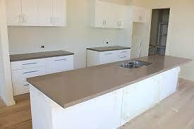 WANTED: Kitchen Benchtop 2.6m plus 3 cabinets (400-800mm) Hornsby Hornsby Area Preview