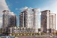 Live Free For a Year-Grand Palace Condos-Yonge St- Richmond Hill