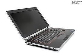 Dell Latitude E6420 2 ème Gen Intel i5-2520M 2.50 GHz / 4 Go DDR3 / HDD 250 Go / Windows 7 Pro Garantie 90 jours