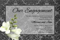 Custom Invitations: Perfect for Weddings, Birthday Parties, Even
