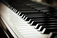 Piano / Keyboard lessons