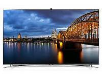 """Samsung Ue65F8000 65"""" Smart Full HD LED 3D TV. Brand new boxed complete can deliver and set up."""