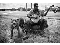 American folk / old time music