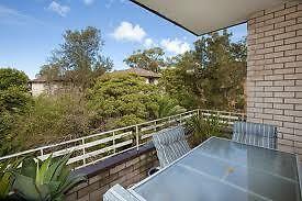 Bondi Beach 2 Bedroom Apartment and Large Balcony Bondi Beach Eastern Suburbs Preview