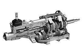 Wanted Ford  T5-0510   gearbox parts ipswich  Qld Brassall Ipswich City Preview