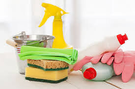 House cleaners required - Chelmsford CM1 CM2 CM3 - £7.50-£9.00 ph - Day time hours to suit you