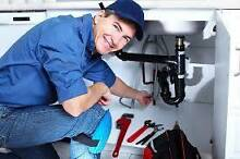 CHEAP PLUMBING FULLY LICENSED AND INSURED *FREE DRAIN CAMERA* Sydney City Inner Sydney Preview