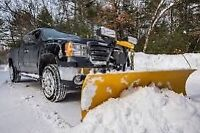 Snow removal downtown-north/south/west ends cal/txt329-4449