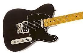 Modern Player Telecaster® Plus Fender   0241102569  *neuve