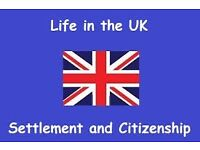 B1/A1/A2 ENGLISH TEST FOR NATIONALITY & ILR / LIFE IN THE UK / IELTS