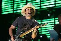 4 Brad Paisley PIT tickets for Sale
