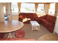 willerby richmond 35x12x3bed caravan for sale at lagganhouse country park